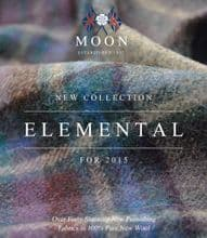 Abraham Moon Elemental Collection