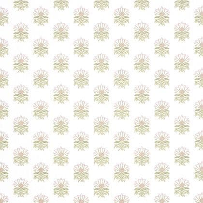 Anna French Milford Cotton in Blush