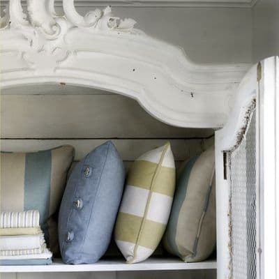 Clarke and Clarke Country Linens
