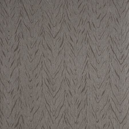 Clarke & Clarke Cascade Wallpaper in Granite
