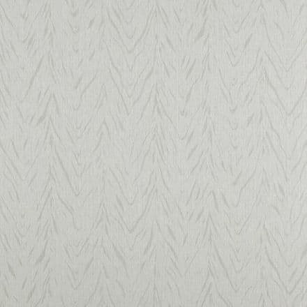 Clarke & Clarke Cascade Wallpaper in Pearl