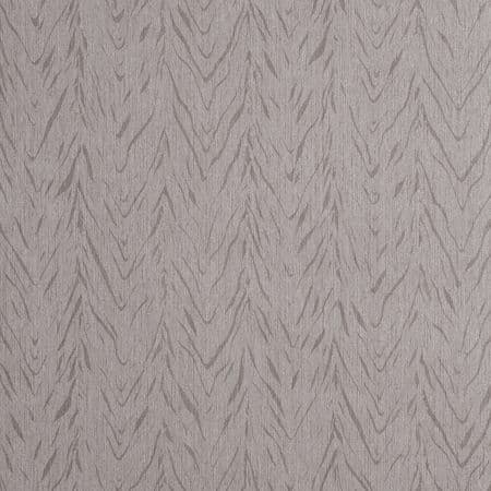 Clarke & Clarke Cascade Wallpaper in Pewter