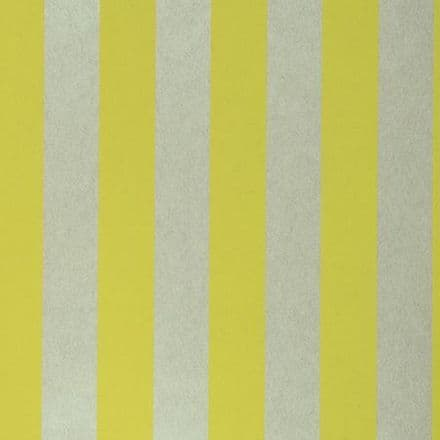 Clarke & Clarke Nevis Wallpaper in Citron