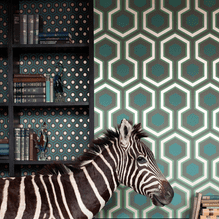 Cole & Son Contemporary Restyled Wallpaper