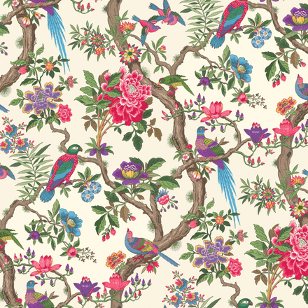 Cole & Son Fontainebleau  Wallpaper 99/12050