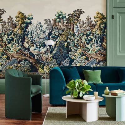 Cole & Son Historic Royal Palaces-Great Masters
