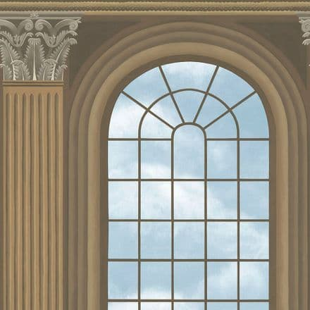 Cole & Son Verrio Sky Wallpaper 118/5009