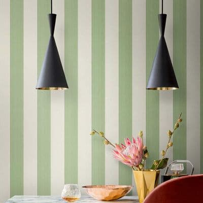 Cole & Sons Marquee Stripes Wallpaper