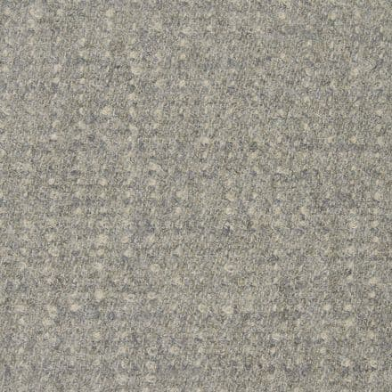 Moon Boucle in Stone
