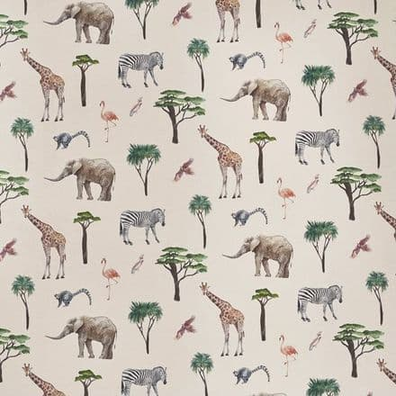 Prestigious Safari Park  Wallpaper in Jungle