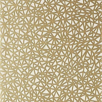 Thibaut Aedan Wallpaper in Cream