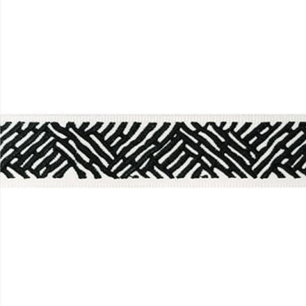 Thibaut Cobble Hill Tape in Onyx