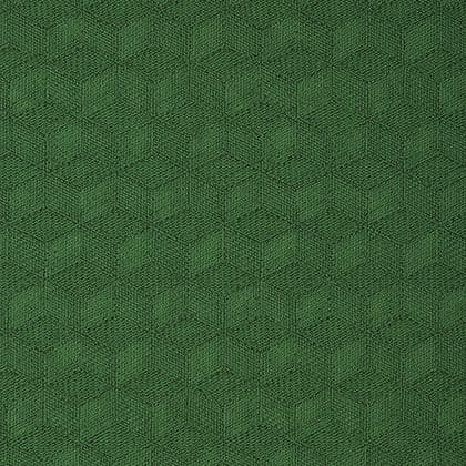 Thibaut Milano Square Wallpaper in Emerald