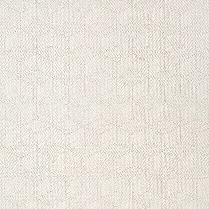 Thibaut Milano Square Wallpaper in Off White