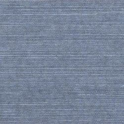 Thibaut Shang Extra Fine Sisal Wallpaper in Wedgewood Blue
