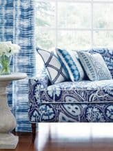 Thibaut Trade Routes Fabric Prints