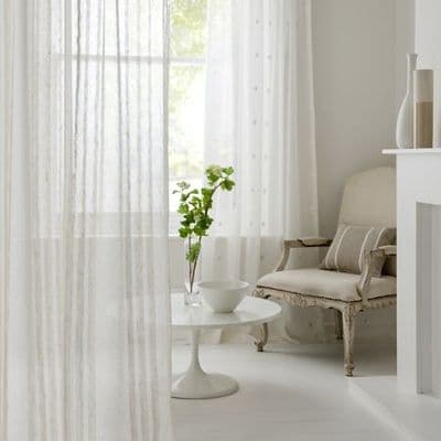 Voile & Lace Fabric