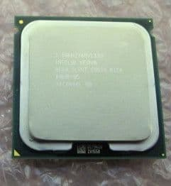 2 x Intel Xeon Dual-Core 3.0GHz 5160 SL9RT Processors CPU