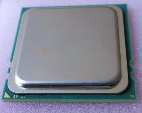 2 X AMD Opteron OSA2220GAA6CX 2.8GHz Dual Core Processor CPU Socket Server