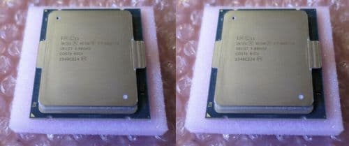 2 x Intel Xeon Twelve Core Processor E7-8857v2 3GHZ 30MB Cache CPU SR1GT LGA2011 - 202899176083