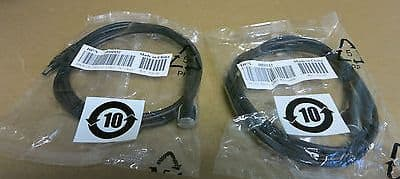 2 x New Dell 0HH932 LED Status Indicator Cable