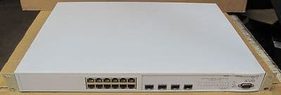 3COM 3C17401 Superstack 3 Switch 3812 12-Port 10/100/1000 With 4 SFP Ports