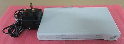 3Com OfficeConnect Wireless 11g Access Point WL-525, 3CRW454G72