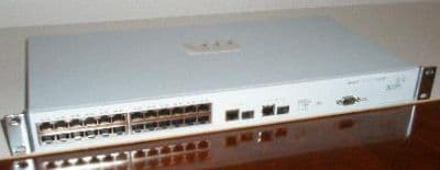 3Com SuperStack Layer 3 Network switch 3226 3CR17500-91