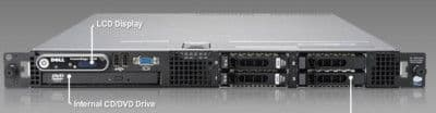 40 x Dell PowerEdge 1950 2x Dual-Core 3.0Ghz 8Gb 1u Servers VT VMware ready