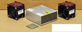 AMD Opteron 2431 2.40GHz Six Core DL385 G6 Processor Option Kit 570115-B21