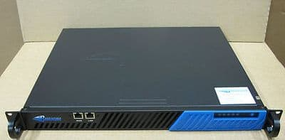 Barracuda Web Filter 310 - BYF310a Firewall Appliance Rackmountable