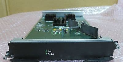 Brocade Foundry Networks RX-BI-SFM3 Switch Fabric Module 35523-200D