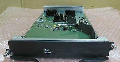 Brocade NI-X-SF3 Switch Fabric Module 35523-300C AG725-00139