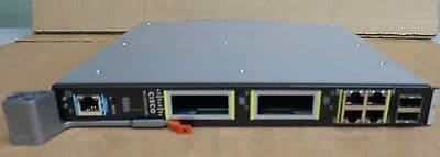 CISCO CATALYST WS-CBS3032-DEL-F BLADE SWITCH part number XK146