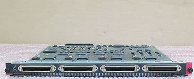 Cisco 73-1669-06 A0 Catalyst 5000 10 Base T Group Switching Ethernet Module