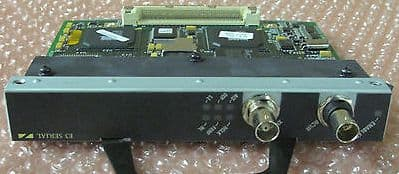 Cisco E3 Serial Expansion Card Module for 7200 Series Router 73-2620-04