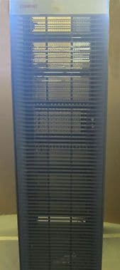 Compaq - 42u H9A15-MD M-Series Networking Server Rack Cabinet W/ Extension & Fan