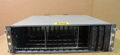 Compaq StorageWorks 14 Bay DS-SL13R-AB Storage Array Shelf
