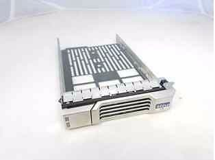 "DELL EQUALLOGIC Y79JP 3.5"" SAS HARD DRIVE TRAY PS6100 PS6110 PS4100 PS4110 E XV"