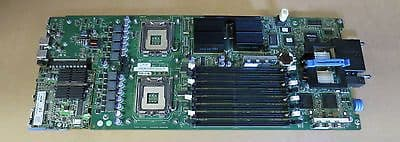 DELL Motherboard MOBO System Board  FOR PowerEdfe M600 MY736 Systemboard