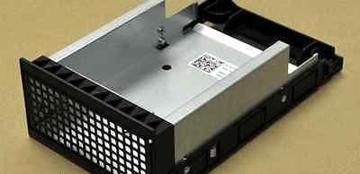 """DELL POWEREDGE SERVER R710 FU130 3.5"""" CHASSIS HDD BAY BLANK COVER"""