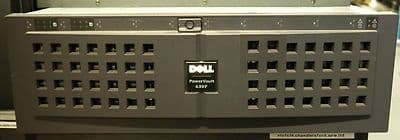 Dell EMC Powervault 630F Fibre Channel Expansion 360GB