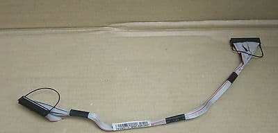 Dell Floppy Drive Cable Optiplex 210L GX520 GX620 0W5775 W5775