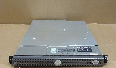 Dell PowerEdge 1850 II Server 2 x Xeon 3.2Ghz, 6Gb RAM, Win Server 2003 COA