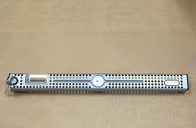 Dell PowerEdge 1950 Server Front Bezel Panel Cover With Keys Y9640 - DEL