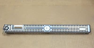Dell PowerEdge 1950 Server Front Bezel Panel Cover With Keys Y9640 - FREE UK DEL