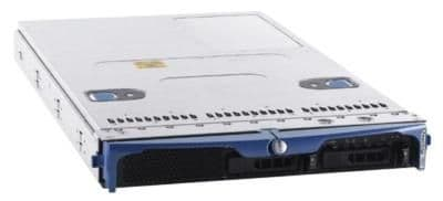 Dell PowerEdge 1955 blade server with 2x Dual-Core XEON