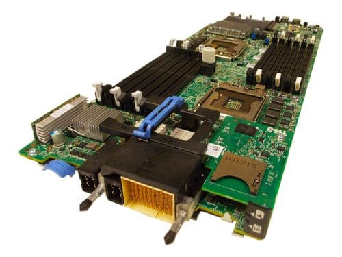 Dell PowerEdge M610 Motherboard MOBO System Board part number V56FN