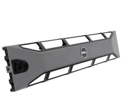 Dell PowerEdge R710 Front Bezel with Key included HP725 Faceplate Front plate