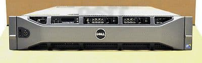 Dell PowerEdge R815 48 Core 2U Rack Server 2.2GHz 256GB Ram H700 RAID iDRAC